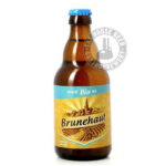 BRUNEAUTH BLANCHE WITBIER